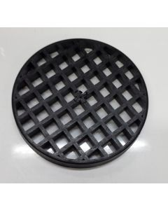 100mm Finishing Collar Grate Only
