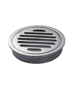 100mm Standard Round Floorwaste