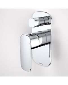 Caroma Contura Bath/Shower Mixer with Diverter
