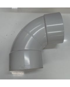 150mm x 90 Degrees F+F Dwv Bend