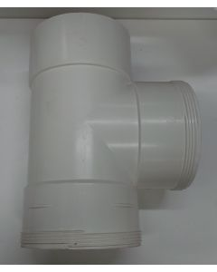 150mm x 90 Degree Stormwater F+F Junction Tee