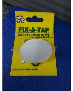 White Basin Cap
