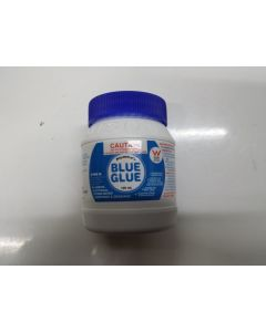 125ml Plumbers Blue Glue