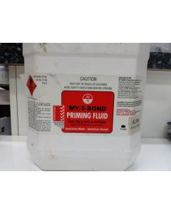 4Litre Plumbers Red Prime