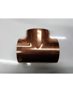 100mm Copper Tees No:24