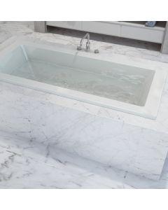 Caroma Newbury 1800 Island Plus Bath