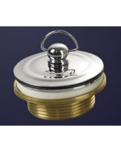 32mm x 40mm Two Piece Plug And Waste