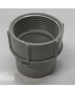 40mm Female Connector