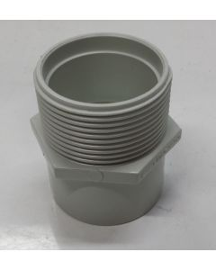 40mm Male Connector
