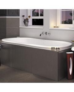 Caroma Starlett 1850 Island Bath