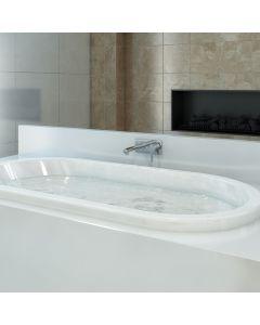 Caroma Classic 1500 Island Bath
