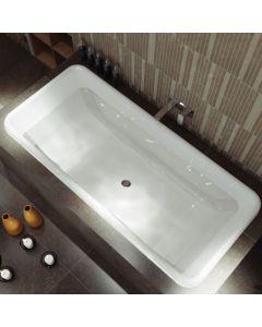 Caroma Cube 1700 Island Bath