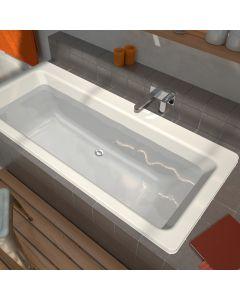 Caroma Vibe 1700 Island Bath