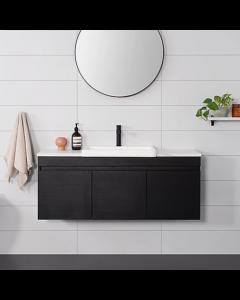 ADP Mayfair Semi-Recessed Wall Hung Vanity