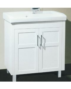 Samco 810mm Ceramic Laundry Tub