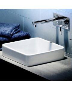 Caroma Cube 320 Inset Vanity Basin