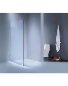 Rom Fixed Shower Panel Multiple Sizes