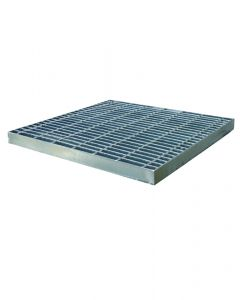 300mm stormwater pit grate only