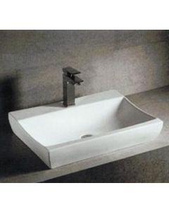 Samco 640mm Above Counter Basin