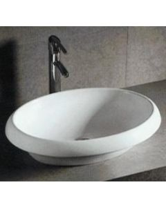 Samco Above Counter or Drop in Basin