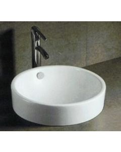 Samco Round Above Counter Basin