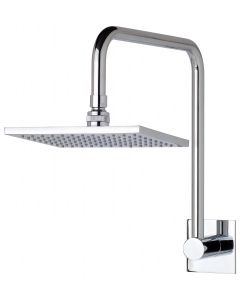 Phoenix Tapware High Rise Shower Arm Lexi And Rose Chrome