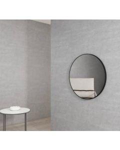 Inspire London 700mm Mirror Matte Black