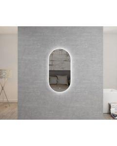 Inspire Noosa 900mm x 450mm LED Mirror