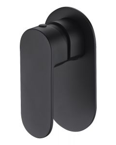 Acl Cora Shower Mixer Matte black