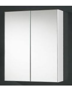 900mm x 760mm High Pencil Edge Shaving Cabinet