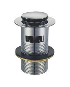 32mm Overflow Pop Up Plug And Waste