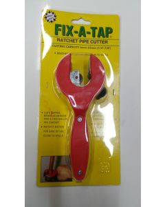 Fix - A - Tap Ratchet Pipe Cutter