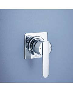 Caroma Saracom Bath/Shower Mixer