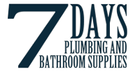 7 Days Plumbing and Bathroom Supplies